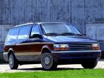Plymouth Grand Voyager 1991 года