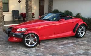 Plymouth Prowler '1999