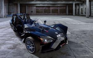2016 Polaris Slingshot Kid Rock SS-R