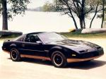 Pontiac Firebird Trans Am 1983 года