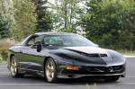 Pontiac Firebird Trans Am Ram Air Hurst by Lingenfelter 1997 года