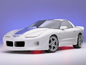 2003 Pontiac Firebird Trans Am 421SD