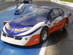 Pontiac Sunfire Drag Car 2003 года