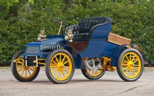 1903 Pope-Hartford Model A