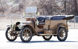 1910 Pope-Hartford Model T 5-Passenger Touring