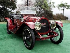 Pope-Hartford Model 27 Portola Roadster 1912 года