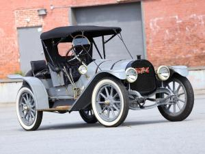 1913 Pope-Hartford Model 31 Portola Roadster