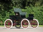 Pope-Waverley Model 21 Road Wagon 1904 года