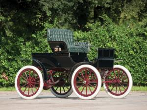 Pope-Waverley Model 21 Road Wagon