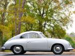 Porsche 356 Bent-Window Coupe by Reutter 1954 года