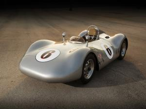 1954 Porsche Sports Racing Special The Pup