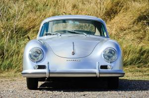 1958 Porsche 356A Carrera GS Coupe