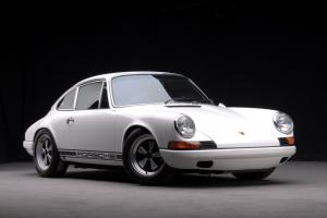 Porsche 911 R Conversion Coupe 1971 года