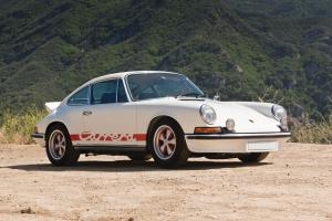 Porsche 911 Carrera RS Touring 1973 года