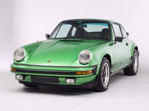 Porsche 911 Carrera 2.7 Coupe 1974 года