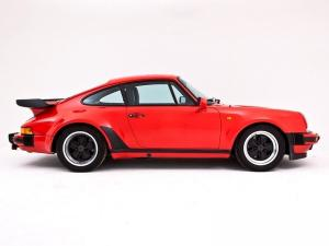 Porsche 911 Turbo 3.3 Coupe 1978 года