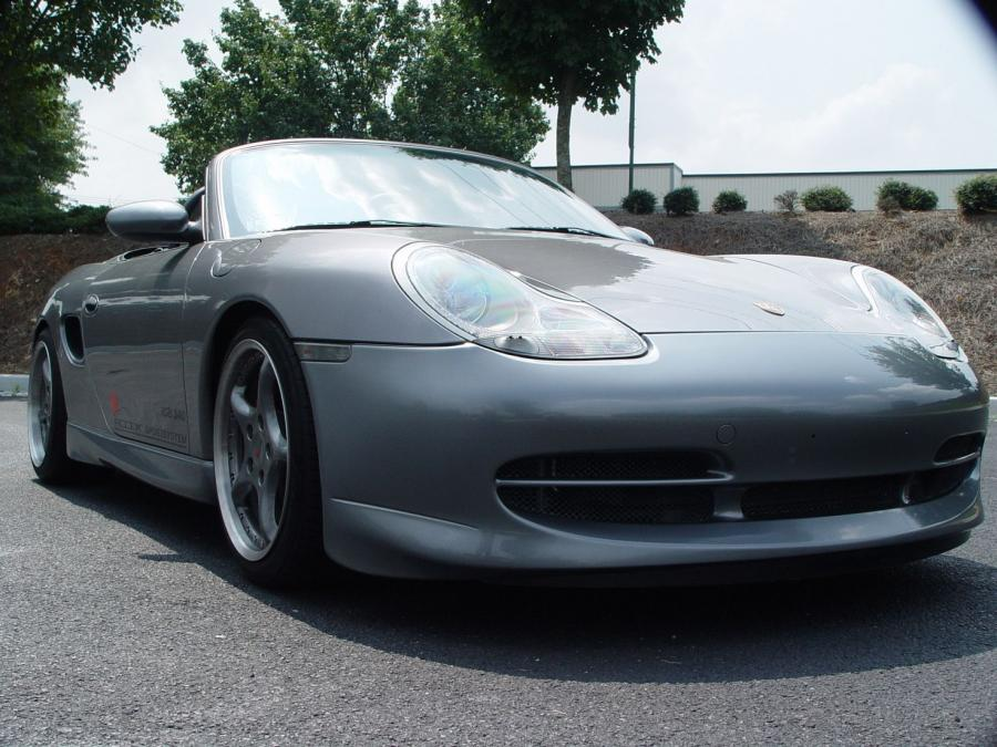 Porsche Boxster RSB340 by Roock