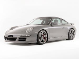 Porsche 911 Carrera by Rinspeed 2005 года