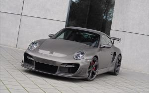 2008 Porsche 911 GT Street R by TechART