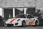 Porsche 911 GT2 Speed Biturbo by Wimmer RS 2009 года