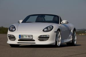 2009 Porsche Boxster by TechART