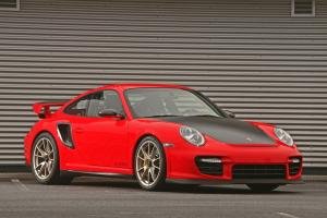 2010 Porsche 911 GT2 RS by Wimmer RS