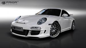 2010 Porsche 911 PD3 by Prior Design