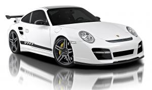 2010 Porsche 911 V-RT Edition Turbo by Vorsteiner