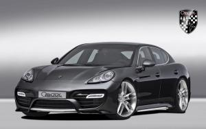 2010 Porsche Panamera Exclusive by Caractere