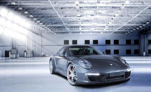Porsche 911 Carrera by TechART
