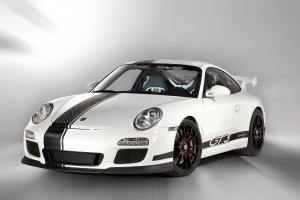 2011 Porsche 911 GT3 Snowmobile by Magnat