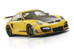 2012 Porsche 911 GTStreet R by TechART