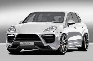 2012 Porsche Cayenne by Caractere