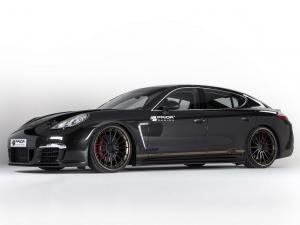 Porsche Panamera PRIOR600 by Prior-Design 2013 года