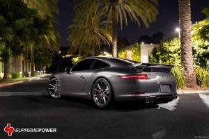 2014 Porsche 911 Carrera S by Supreme Power