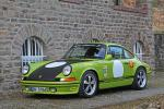 Porsche 911 Classic S by DP Motorsport 2014 года