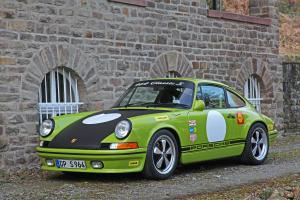 2014 Porsche 911 Classic S by DP Motorsport