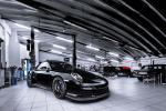 Porsche 911 GT2 Club Sport by OK-Chiptuning 2014 года