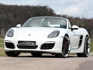 2014 Porsche Boxster S SP81-R by SpeedArt
