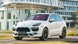 2014 Porsche Cayenne GTS by MM-Performance