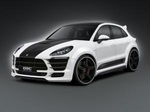 2014 Porsche Macan by German Special Customs