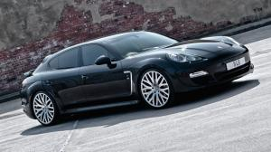 2014 Porsche Panamera Diesel Super Sport Wide Track by Project Kahn