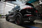 Porsche Cayenne S Hybrid by ProDrive on ADV.1 Wheels (ADV10MV2CS) 2015 года