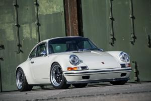 2016 Porsche 911 Retro Evergreen by Kaege