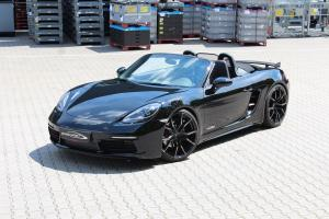2016 Porsche Boxster SP18-R by speedART