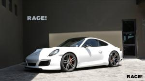 2017 Porsche 911 Carrera S Coupe by RACE!