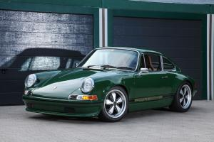 2018 Porsche 911 DP964 Carrera Irish Green by DP Motorsport