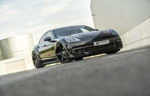 2019 Porsche Panamera PD971 Widebody Aerodynamic-Kit by Prior Design