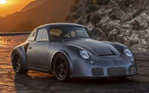 Porsche 356 RSR by Emory Motorsports 2019 года