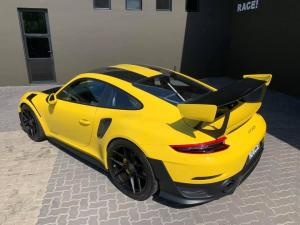 2019 Porsche 911 GT2 RS by RACE!
